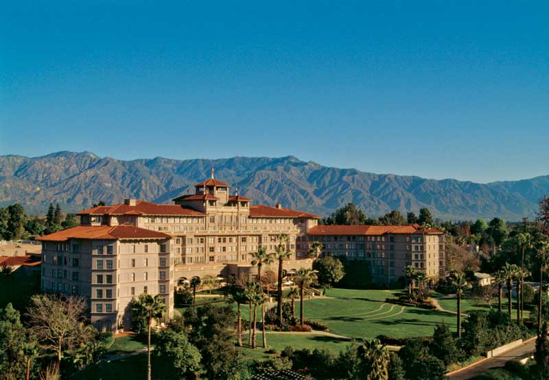 best place to stay in los angeles - The Langham Huntington in Pasadena
