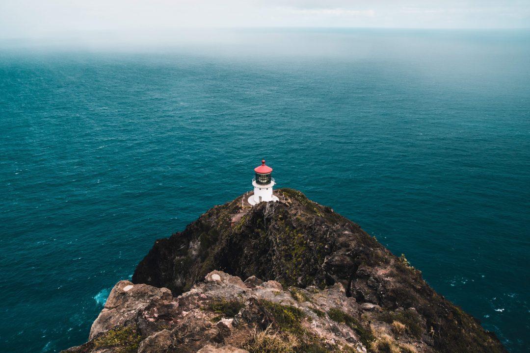Oahu Hikes: Makapu'u Lighthouse