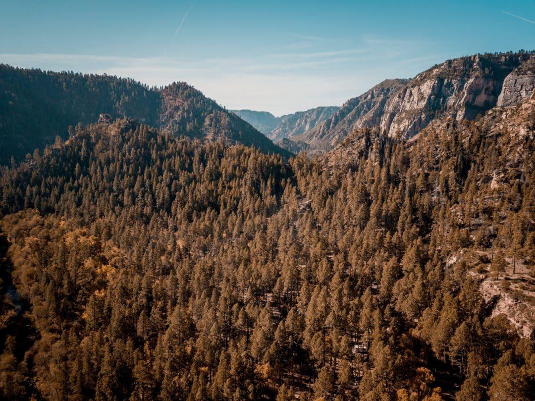 sedona elevation cookstove trail
