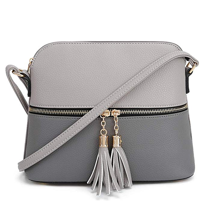 Crossbody Bag - brooklyn packing guide