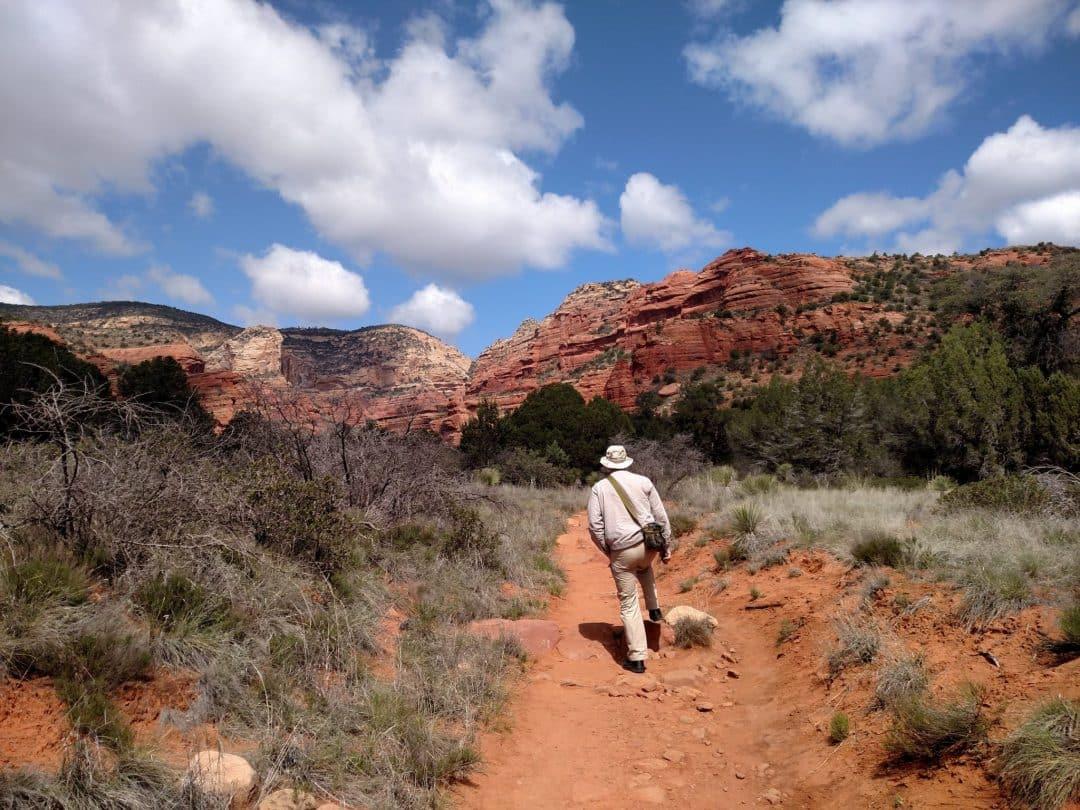 Sedona Trails - Fay Canyon