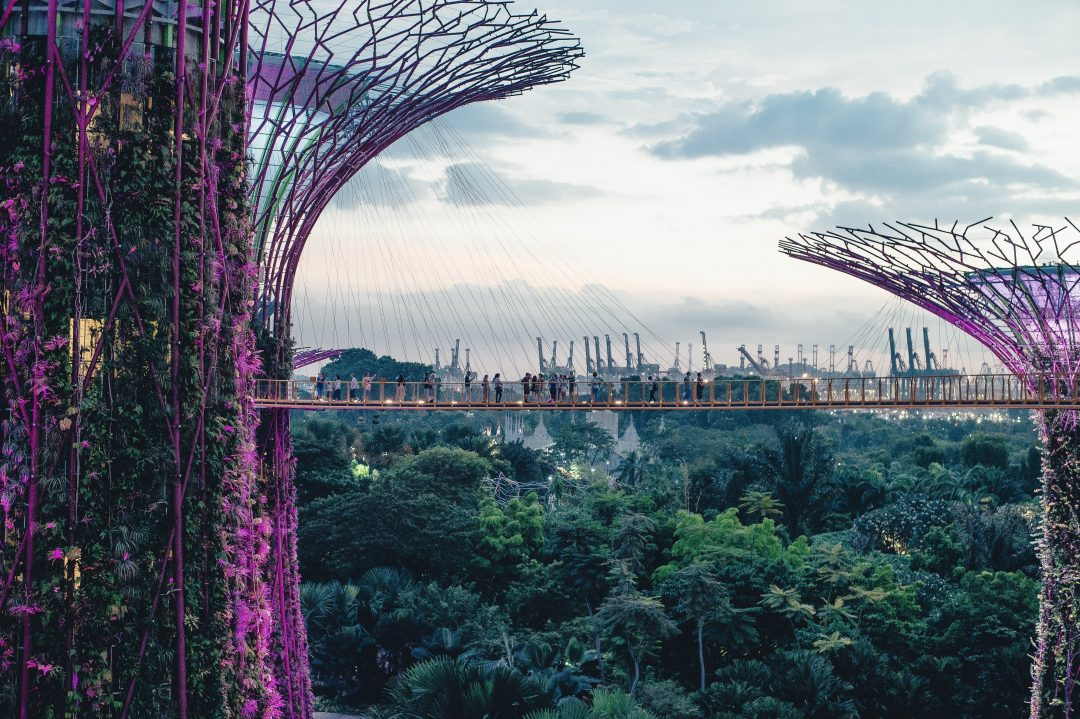 singapore neighborhood guide - where to stay in singapore