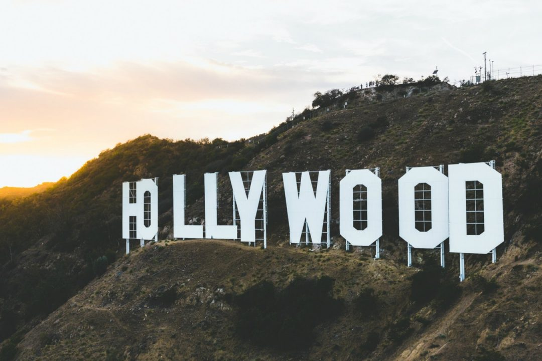 safe neighborhoods in los angeles - Hollywood Sign