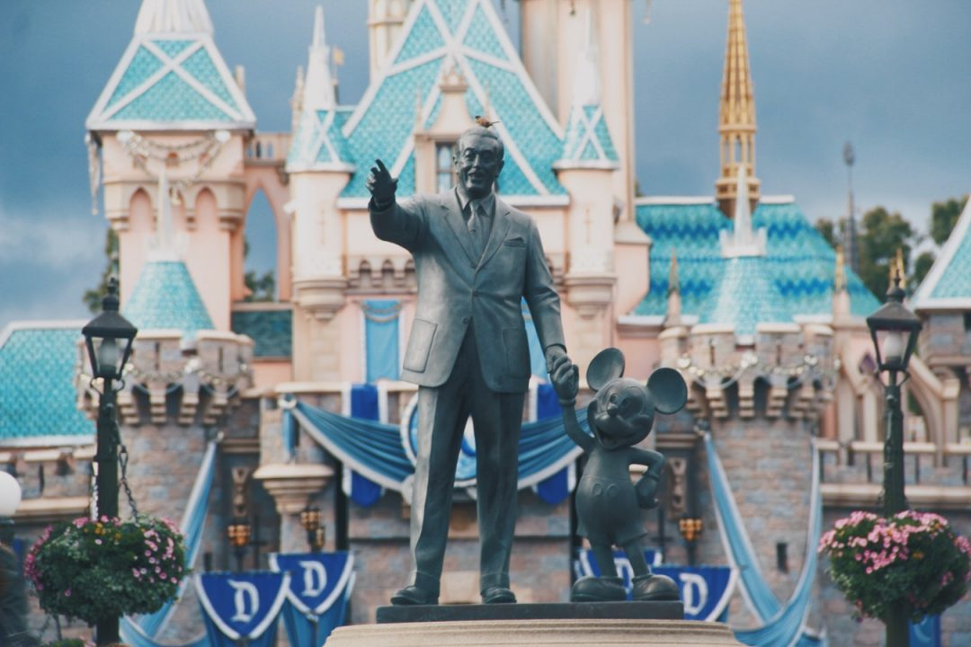 Best Day Trips from Los Angeles - Disneyland Magic Kingdom
