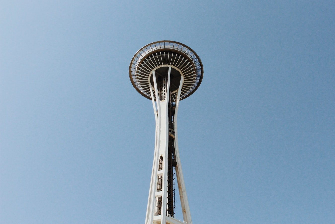 Top 10 Sights to See in Seattle: Space Needle