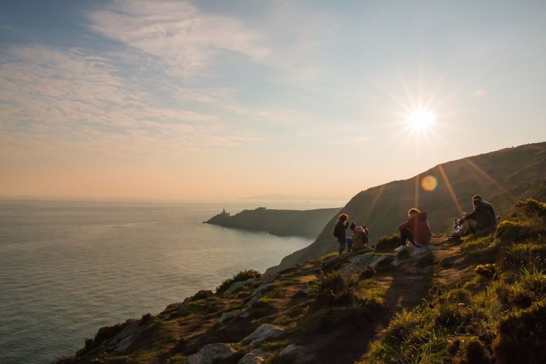 Howth - where to stay in Dublin