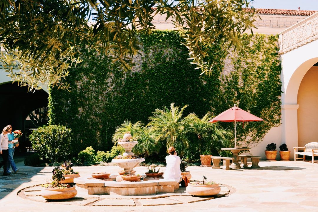 Pasadena - best place to stay in los angeles