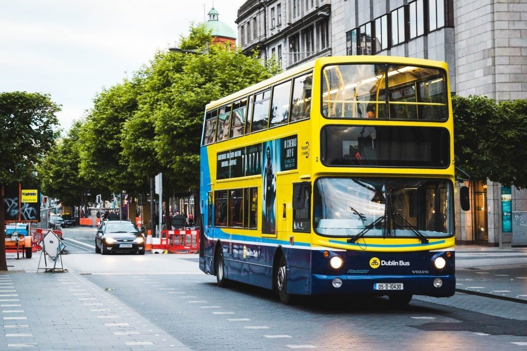 How to Get Around Dublin