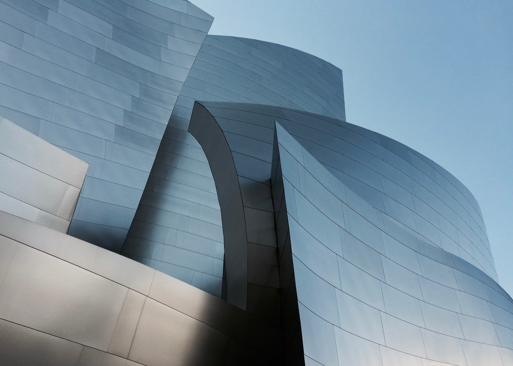 best area to stay in los angeles - Walt Disney Concert Hall
