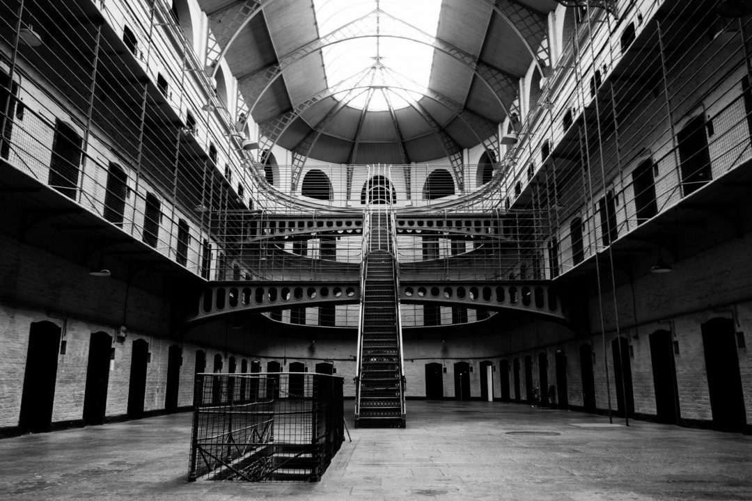 Top 10 Sights to See in Dublin: Kilmainham Gaol