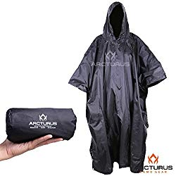 What to Pack for Maui - Waterproof Poncho