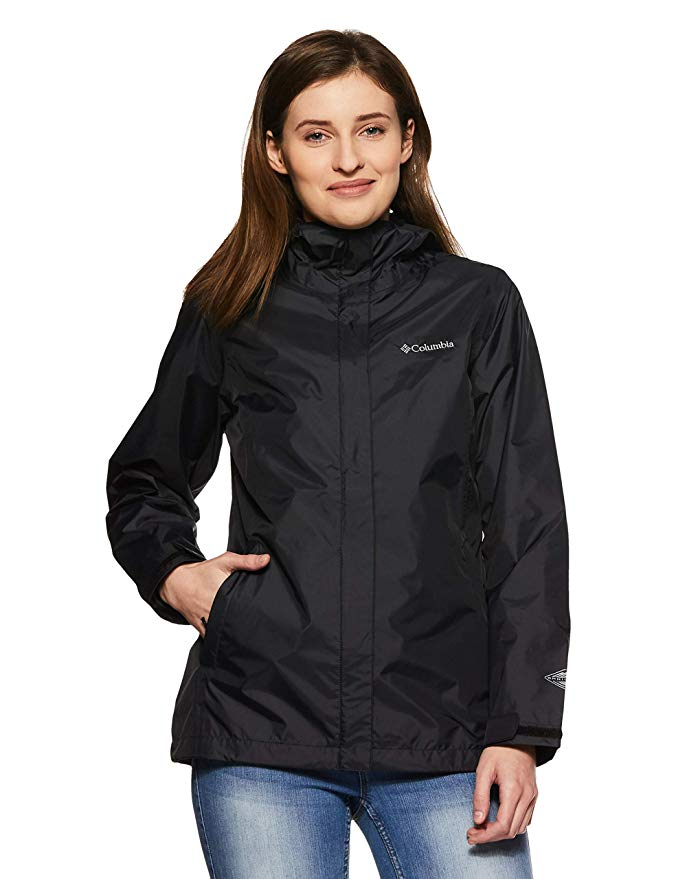 rain waterproof jacket
