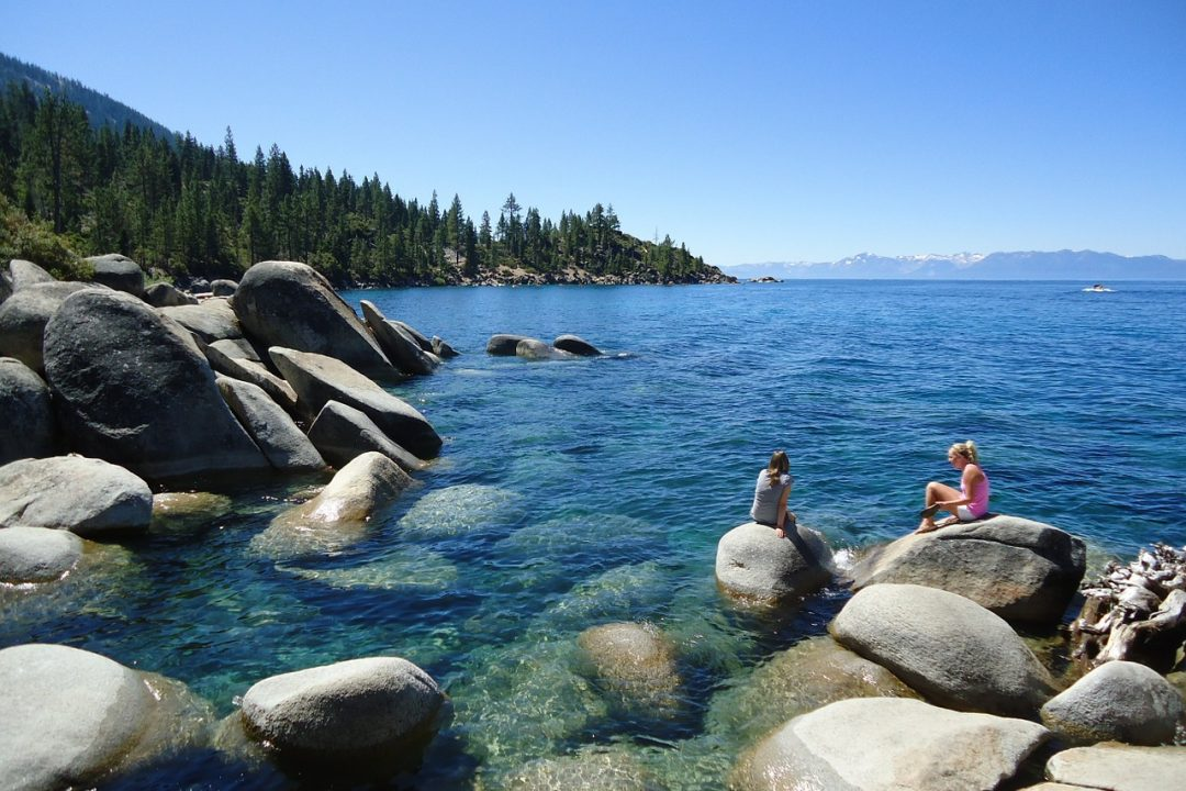 Places to Visit in Lake Tahoe