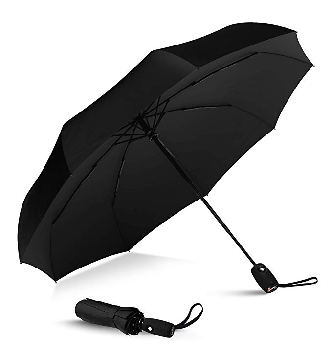 Umbrella Teflon-coated