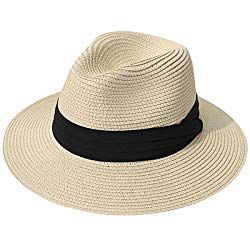 Santa Cruz Beach Packing Guide - Wide Brim Hat