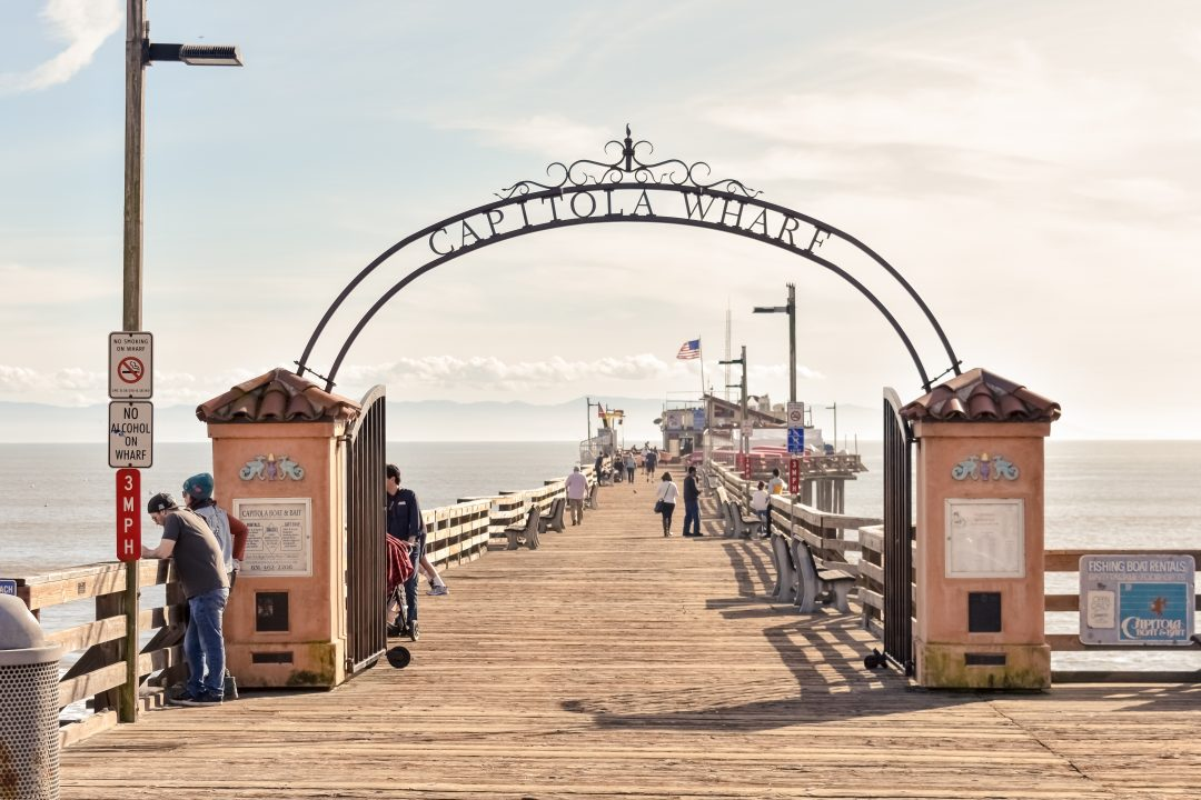 Things to Do in Capitola