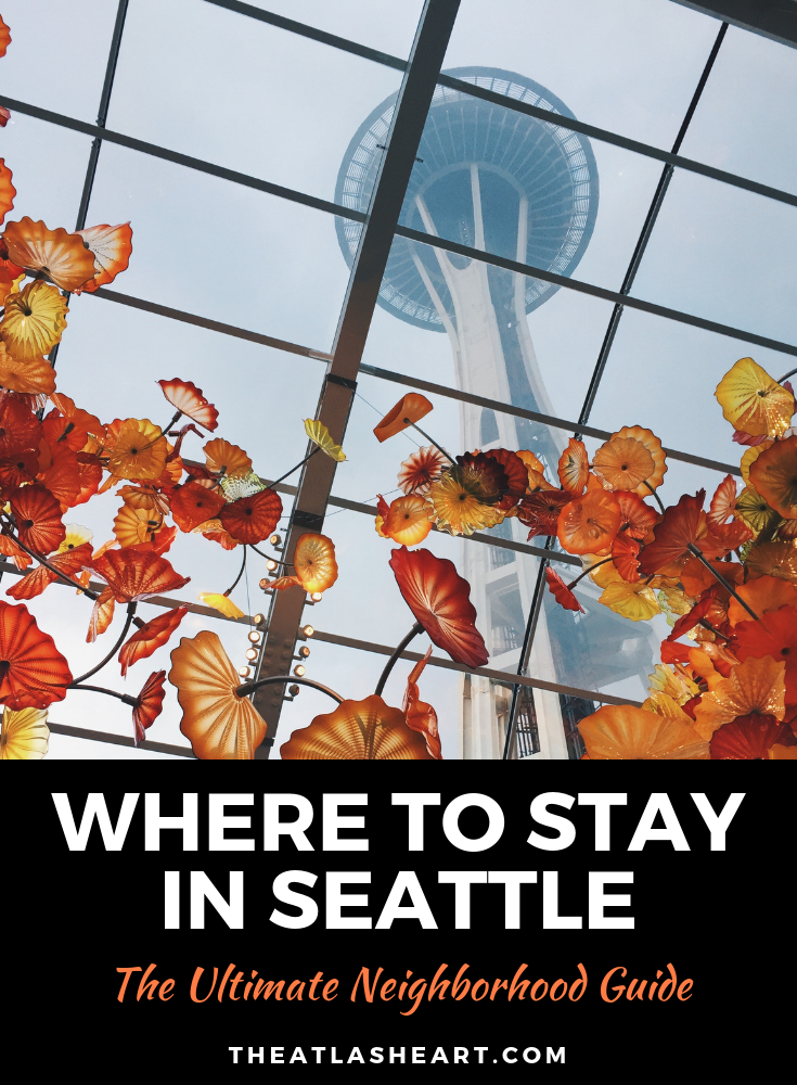 Where to Stay in Seattle: Best Hotels, Neighborhoods & Travel Tips