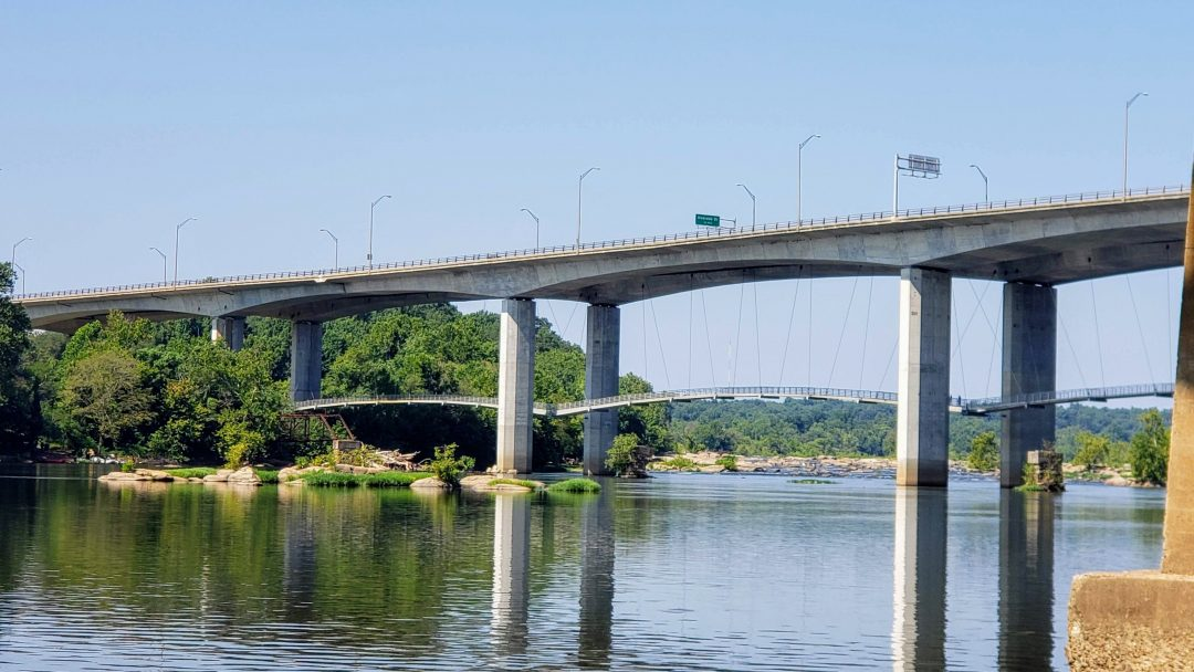 things to do in Richmond Virginia - Belle Isle