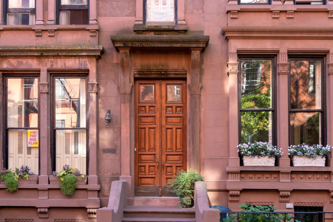 where to stay in brooklyn heights
