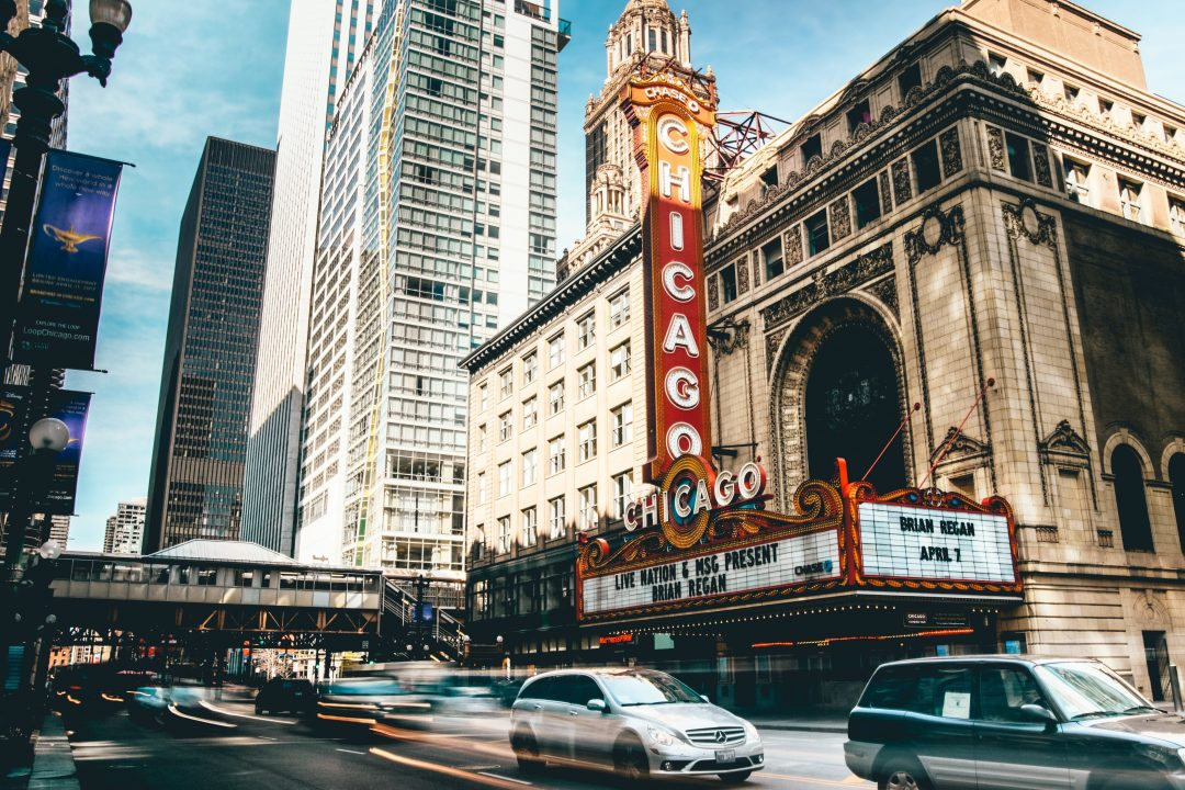 The Loop - Where to stay in Chicago