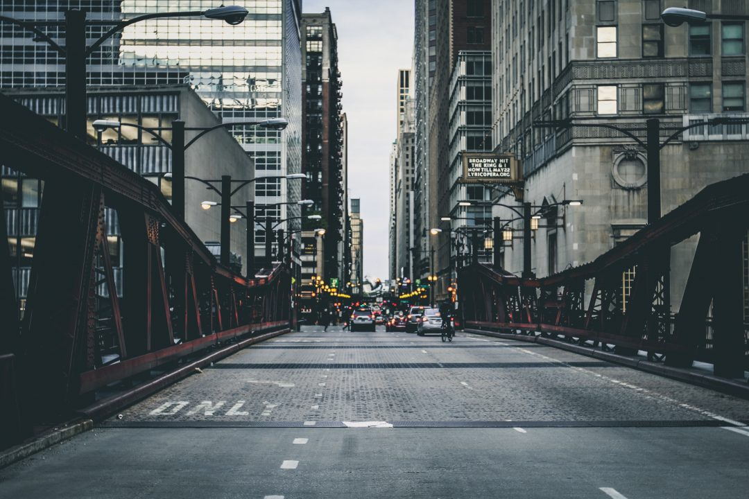 best neighborhoods in chicago - magnificent mile