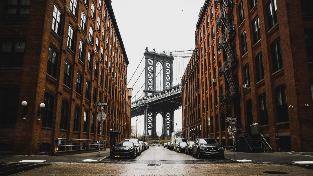 Brooklyn attractions - DUMBO