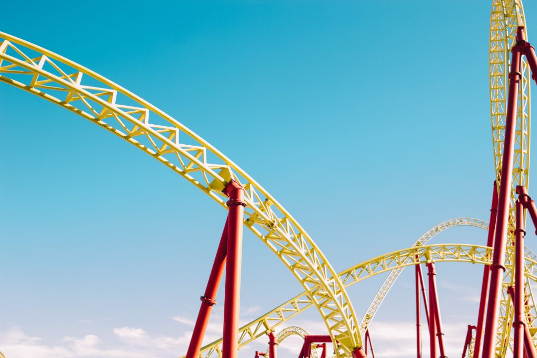 day trips from richmond va - kings dominion
