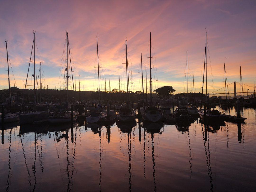 san francisco nightlife - The Marina