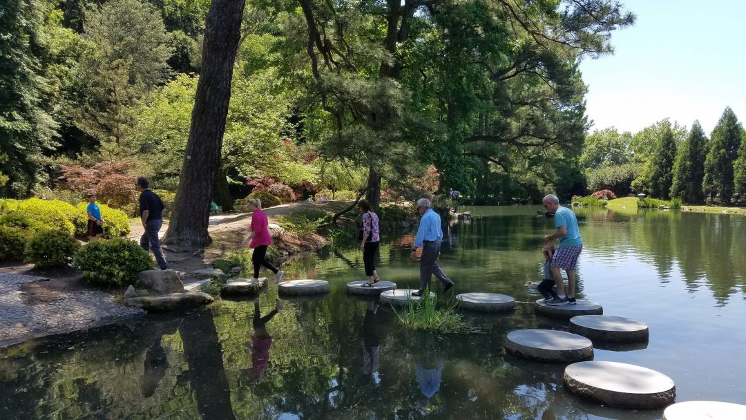 free things to do in richmond - Maymont