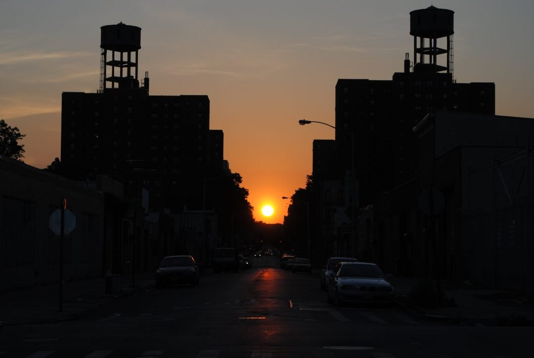 Park Slope - best neighborhoods in Brooklyn