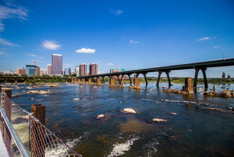 20 things to do in Richmond VA