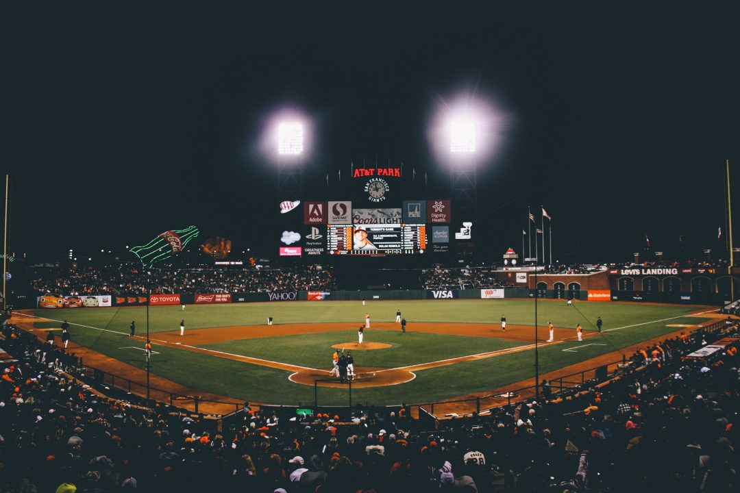 bay area attractions giants game