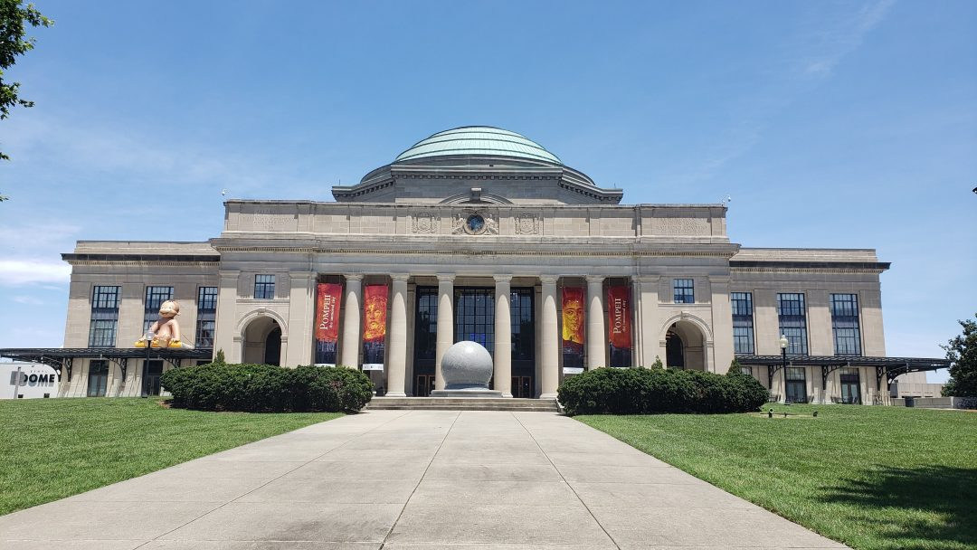 fun things to do in richmond va - science museum