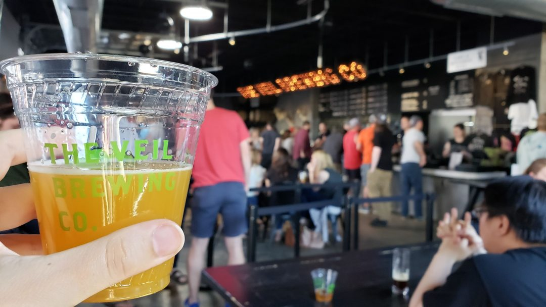 richmond craft beer - best things to do in richmond va