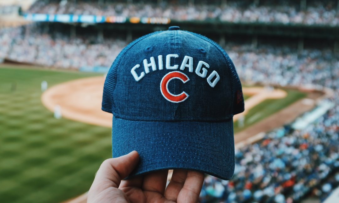 chicago attractions - watching a cubs game at wrigley field