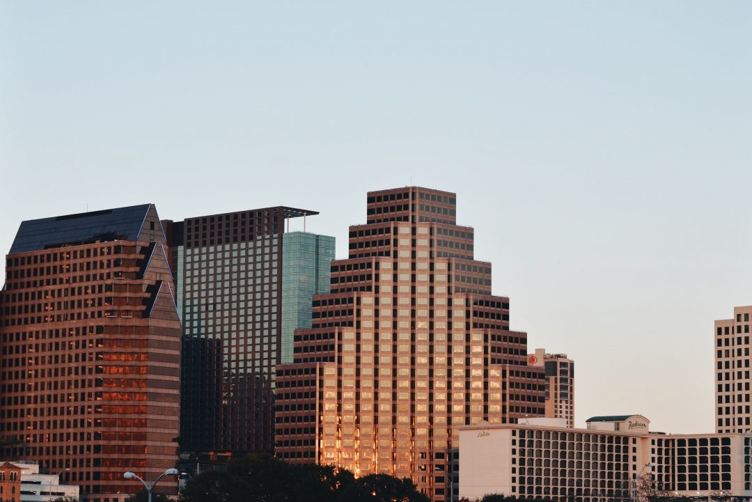 where to stay in austin, texas