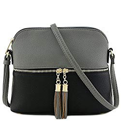 Crossbody Bag - chicago fashion