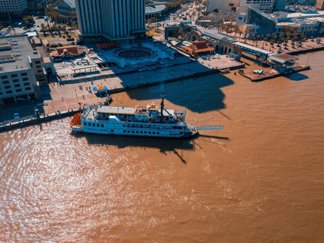 best hotels in new orleans - central business district