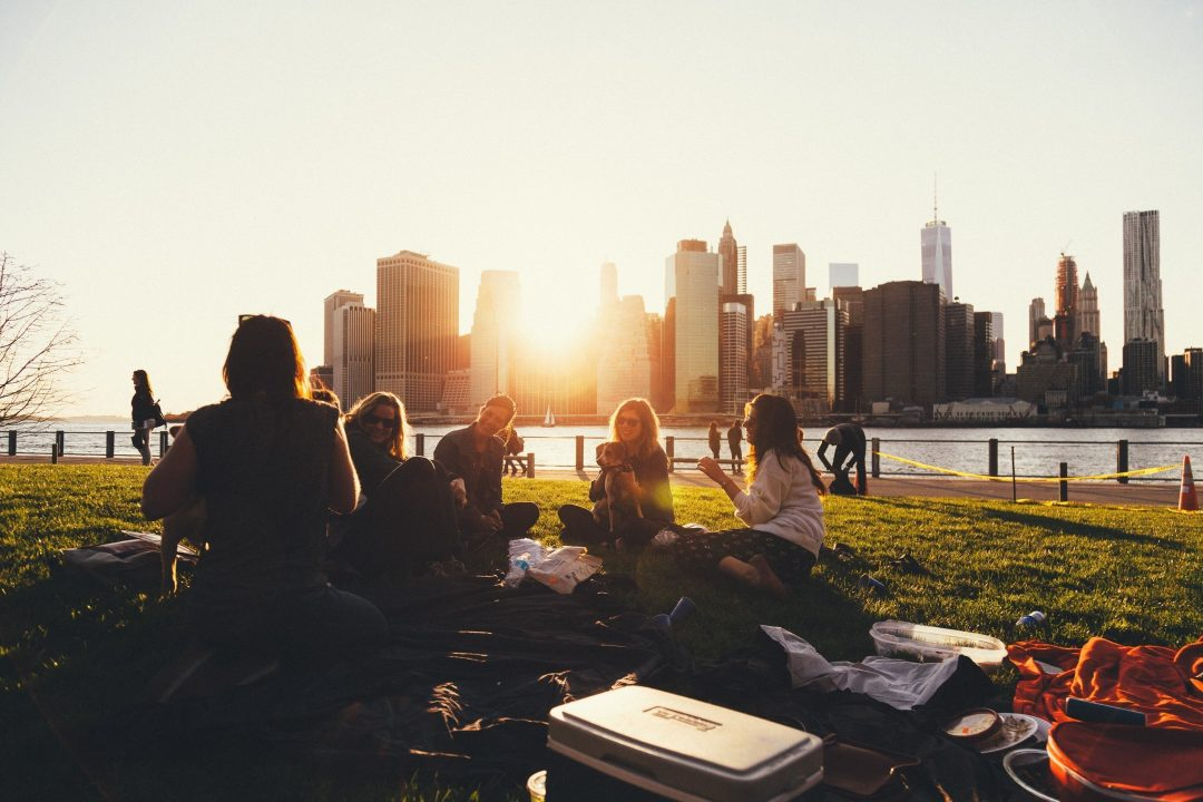 things to do in brooklyn - brooklyn bridge park
