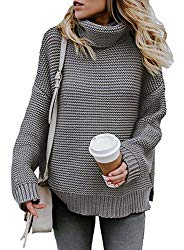 Chunky Sweater - What to wear in New York