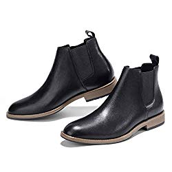 Brooklyn fashion - Chelsea boot