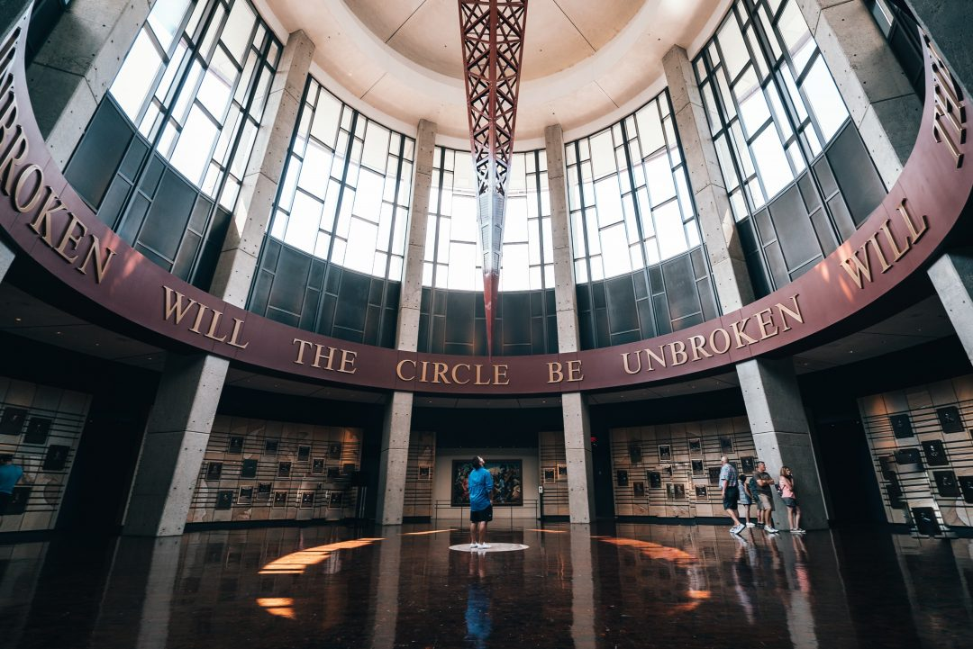 best things to do in nashville - country music hall of fame