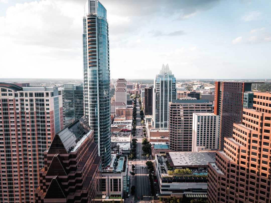 Downtown Austin - where to stay in Austin