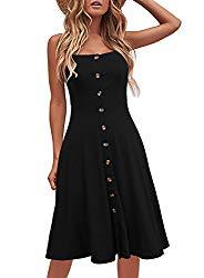 nashville packing list - dress
