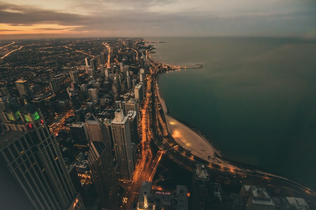 Gold Coast - where to stay in Chicago