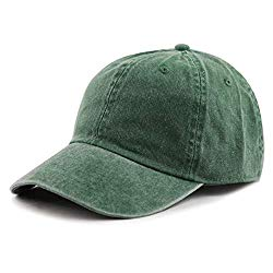 what to wear at zion national park - baseball hat