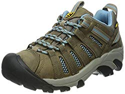 What to pack for Zion National Park - hiking shoes