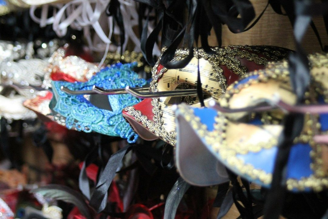 new orleans attractions - mardi gras