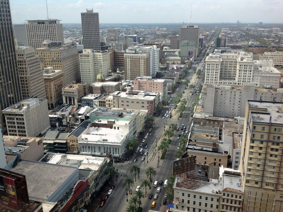 best area to stay in new orleans - mid-city