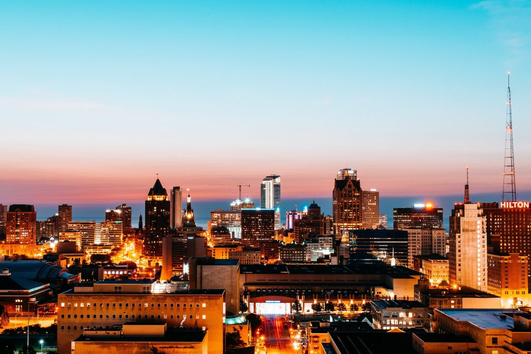 best day trips from Chicago - Milwaukee, Wisconsin